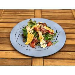 Velký míchaný salát